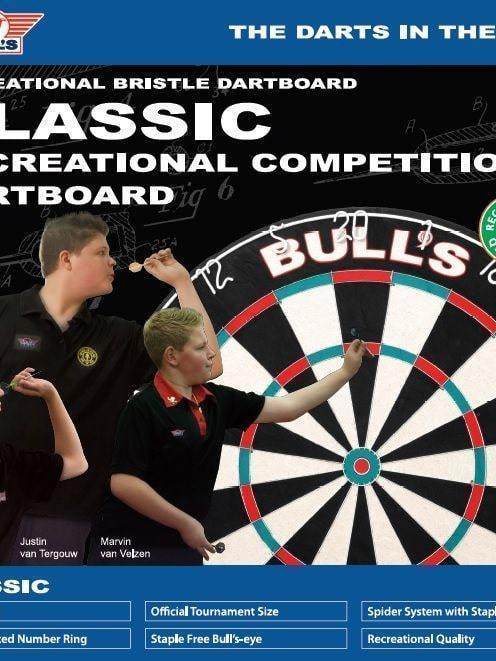 Bull's Classic