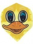 Comic Duck