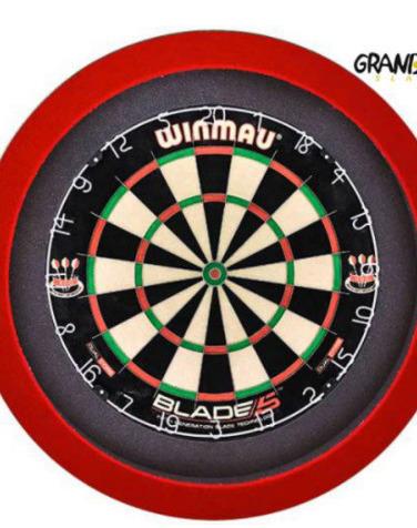 Grandslam Dartbord Verlichting 3.0