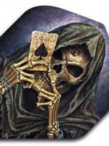 Alchemy Ace of Spade