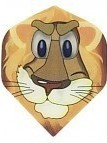 Comic Lion